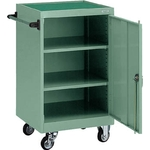 Large Tooling Wagon (All Levels Storage Shelves Type)