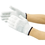 Eco White Work Gloves (12 Pairs)