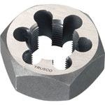 Hexagonal Re-Threading Die (Metric Fine Screw)