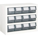 TM Type Drawer Unit (AS Resin Drawers, with Drawer Stoppers)