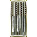 Hand Tap Set (for Metric Screws/HSS-E)