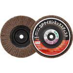 """GP Nylon Mix Disc"" (Direct Screw-in Type)"