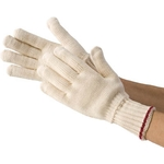 All Cotton Work Gloves (Semi-Long Type / 12-Pair Set)