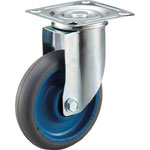 Optional Casters and Stoppers for Large Resin Hand Truck Cartio Big