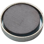 Ferrite Magnet with Cap