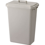 PP Pail (Square) Base Unit Only