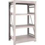 Heavy-Duty Bolted Shelf M10 (1,000 kg Type, 1,515 mm Height, 4-Level Type)