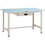 Light Work Bench with 1 Thin Drawer Average Load (kg) 300