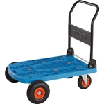 Large Resin Hand Truck Cartio Big Offroad