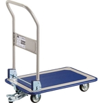 Press-Made Trolley Foldable Handle Type with Stopper Even Load (kg) 150–350