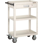 Eagle Wagon (Urethane Casters / with Drawer)