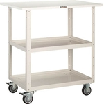Eagle Wagon (Urethane Casters / with Top Plate)