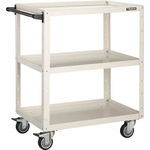 Eagle Wagon (Urethane Casters 4-Wheel Swivel Specification)