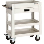 "Tool Wagon ""Dolphin"" (Rubber Caster 1 Drawer)"