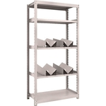 18 L Drum Rack (200 kg Type, Height 1,800 mm, 5 Rows)