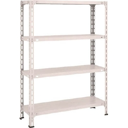 Small Capacity Bolted Shelf (100 kg Type, Height 1,200 mm)