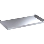 Additional Partition for Medium Weight Stainless Steel Shelf (with Intermediate Shelf Bracket) SUS304