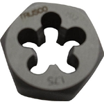 Hexagonal Re-Threading Die (Unify Fine Screw)