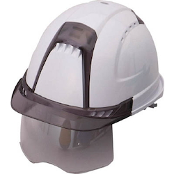 Helmet (with Face Shield)