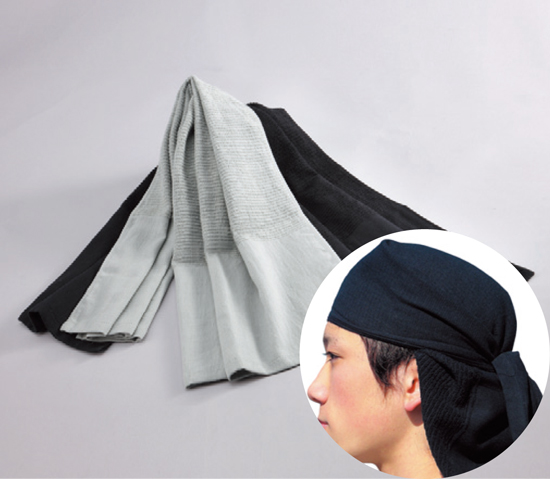 Helmet Inner Towel No.7181
