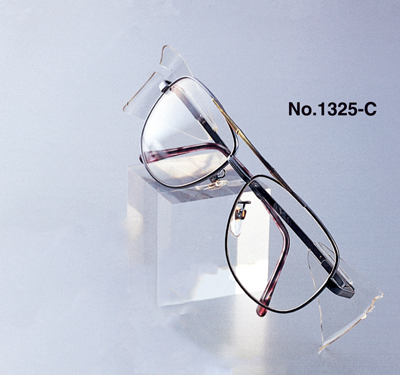 Dust-Proof Eyeglasses 1325
