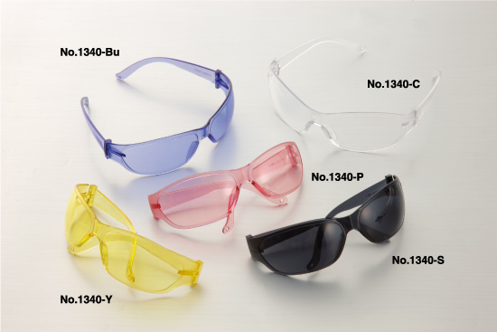 Ultra Lightweight Dust Glasses No.1340-S