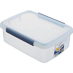 Storage Container, Well, Kitchen Box, Standard Type