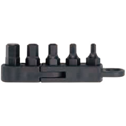 PETA Latch 18 mm, Bit for Replacement
