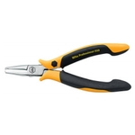 ESD Precision End Nippers (Flush Blades)