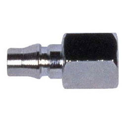 Plug for Air Chuck PS Series Piping PF Series