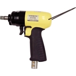 In-Oil Driven Impact Wrench