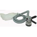 Dust Suction Sander