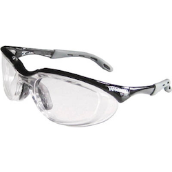 Twin-Lens Safety Glasses YS-390PET