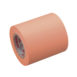 Memoc Roll Tape, Fluorescent Colors, 50 mm, Spare Orange