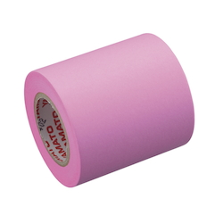 Memoc Roll Tape Fluorescent Colors, 50 mm, Spare Rose