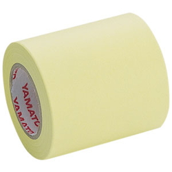 Memoc Roll Tape, Refill, Yellow