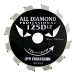 All Diamond D8/D12 (for Ceramic Siding)