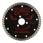 Diamond Cobra Disc Grinder for 100 mm / 125 mm