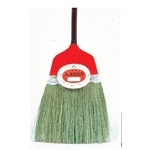 Kiku Long Grip Broom
