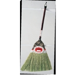 Wire Short Handle Broom