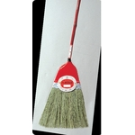 Kiku Short Grip Broom