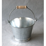 Galvanized Mini Bucket