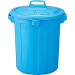 Plastic Container, Type 45