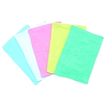 Colored Sun Dust Cloth [10 Sheets]