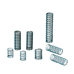UltraSpring Compression Coil Springs