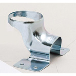 Saddle Band Elbow Bracket