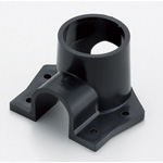 Plastic Band  Plastic Elbow Bracket