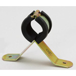 Floor-Band Anti-Vibration Cross-Band