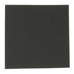 CR Absorbent Rubber Pad (with or without Tape)