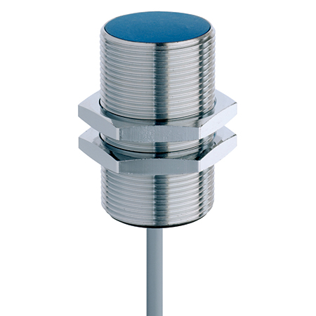 CONTRINEX AC/DC 30mm Inductive Sensor